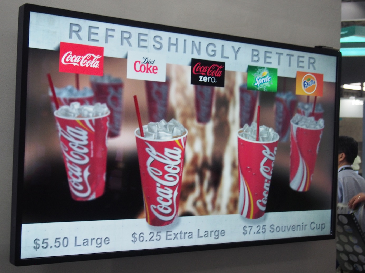 3D televízor, na ktorý nepotrebujete okuliare