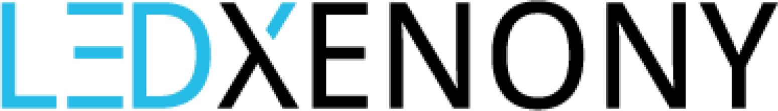 Ledxenony