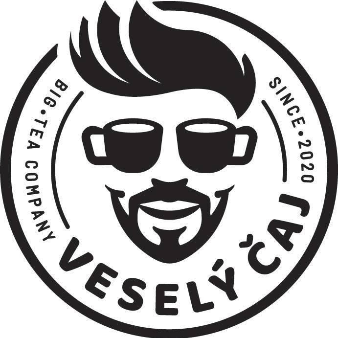 Referenčné logo Veselý čaj