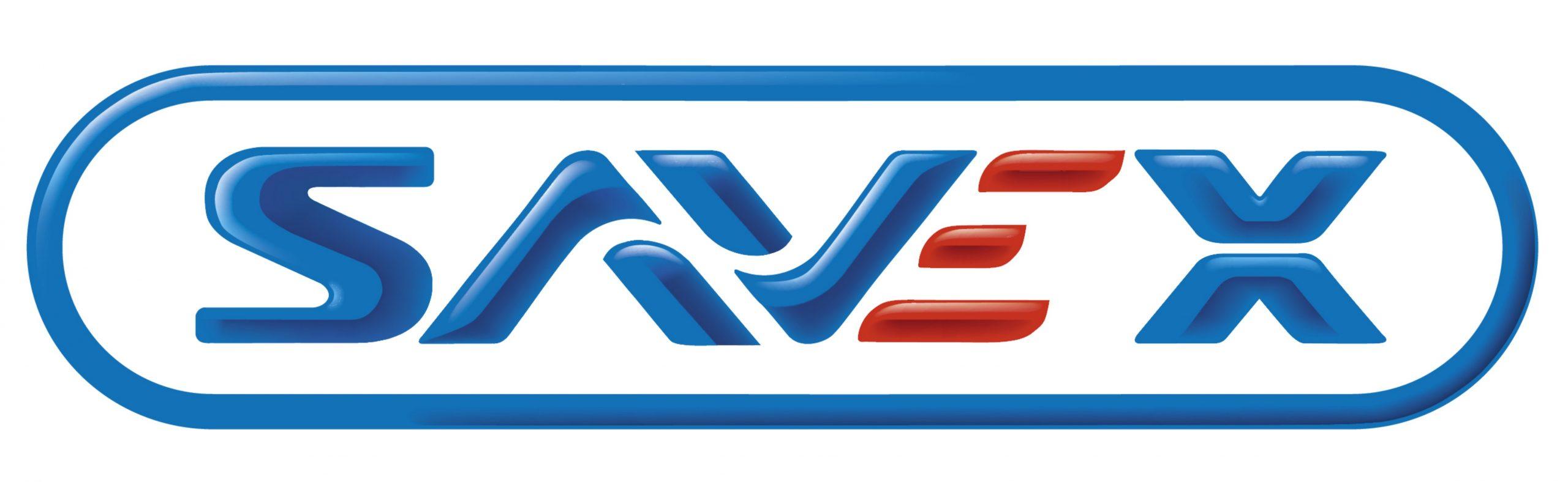 Savex logo