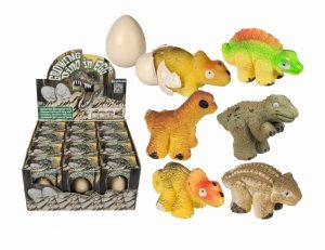 dovoz z ciny dinosaury pribal