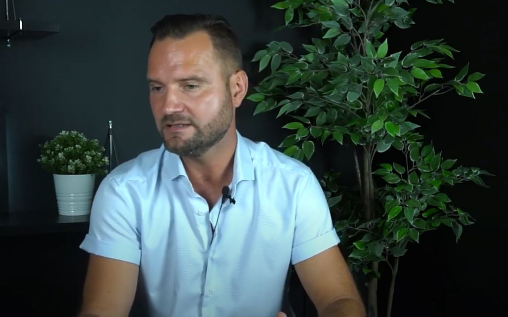 Michal Malík o preprave